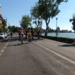 Journeys end on the Lido di Venezia