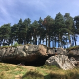 St Cuthberts Cave