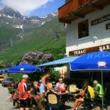 Espresso Makes the Cols Easier - Fact :) pic by Cliff Thonton