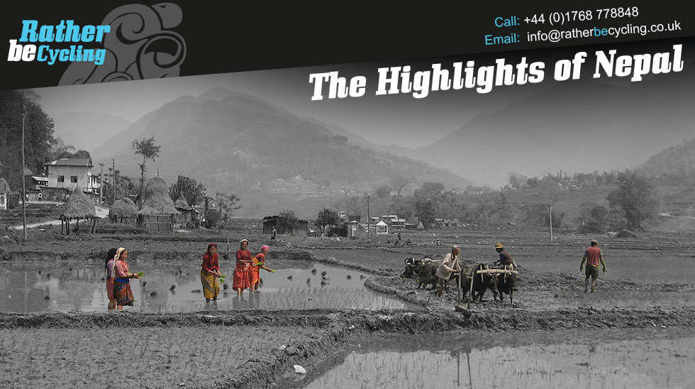 The Highlights of Nepal