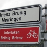 Sampling Swiss Cycle Routes