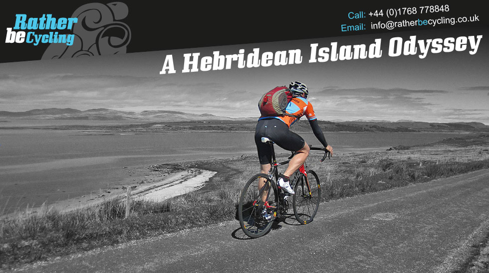 A Hebridean Island Odyssey – Scottish Highlands & Islands