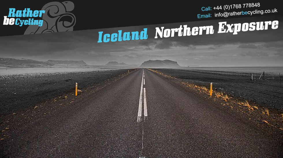 Iceland - Northern Exposure